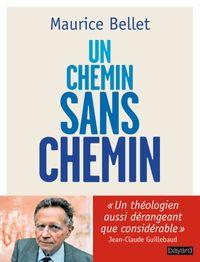 Cover of «Un chemin sans chemin»