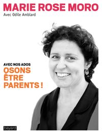 Cover of « Osons être parents ! »