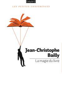 Cover of «La magie du livre»