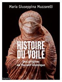 Couverture «Histoire du voile»