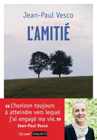 Cover of « L'amitié »