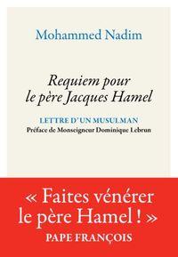 Couverture «Requiem pour le Père Jacques Hamel»