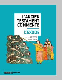 Cover of « L'Exode »
