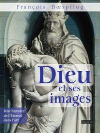 Couverture «Dieu et ses images»
