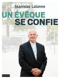 Couverture «Un évêque se confie»