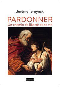 Couverture «Pardonner»