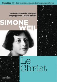 Couverture « Le Christ »
