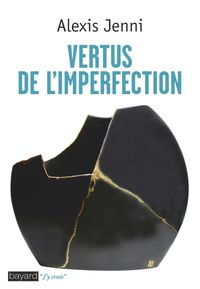 Couverture « Vertus de l'imperfection »