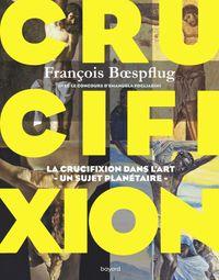 Couverture «Crucifixion»