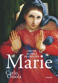 Couverture «Marie»