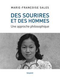 Couverture «Des sourires et des hommes – Une approche philosophique»
