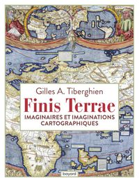 Couverture « Finis Terrae »