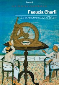 Couverture « La science en pays d'islam »