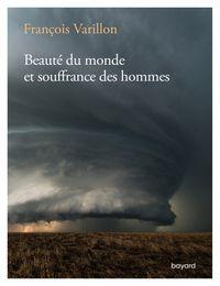 Couverture «Beauté du monde et souffrance des hommes»