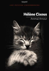 Couverture « Animal amour »