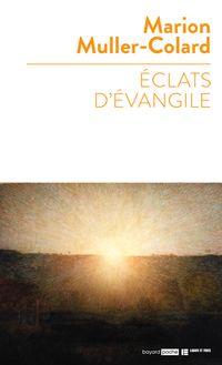 Couverture «Eclats d'Evangile»