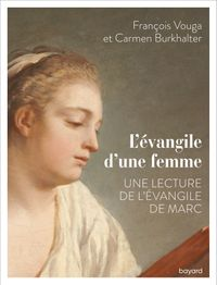 Couverture «L'évangile d'une femme»