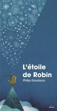 Cover of « L'étoile de Robin »