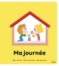 Cover of « Ma journée »