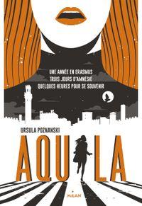 Couverture «Aquila»