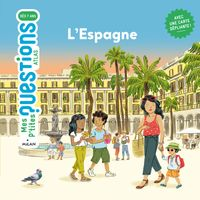 Cover of «L'Espagne»