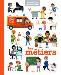 Cover of «Les métiers»