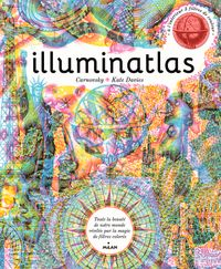 Couverture « Illuminatlas »