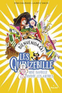 Cover of «Bienvenidaaa!»
