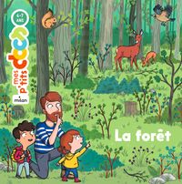 Cover of « La forêt »