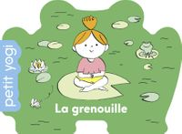 Cover of « La grenouille »