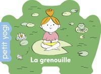 Couverture «La grenouille»