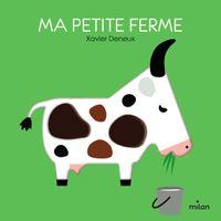 Cover of «La petite ferme»