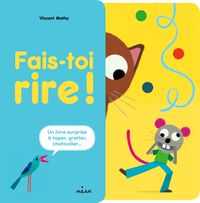 Cover of « Fais-toi rire NE »
