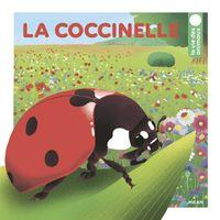 Cover of «La coccinelle»