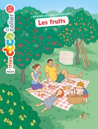 Couverture « Les fruits »