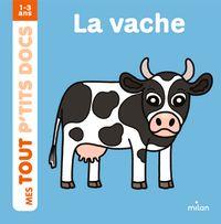 Couverture «La vache»