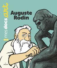 Couverture «Auguste Rodin»
