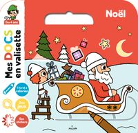 Cover of « Noël »