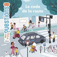 Couverture «Le code de la route»