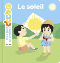 Cover of « Le soleil »