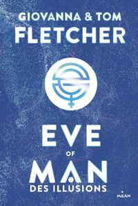 Couverture «Eve of man – t.2»