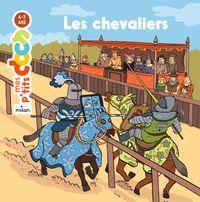 Couverture «Les chevaliers»