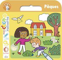 Cover of «Pâques»