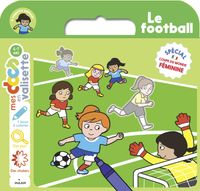 Couverture «Le football»