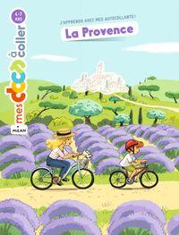 Couverture «La Provence»