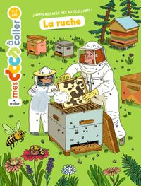 Couverture «La ruche»