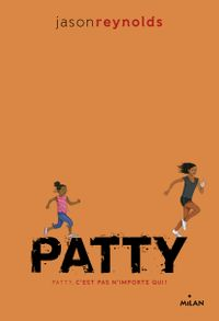 Couverture « Patty »