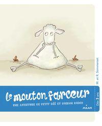 Couverture «Le mouton farceur»