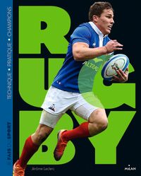 Couverture «Le rugby»