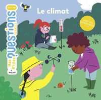 Cover of «Le climat»